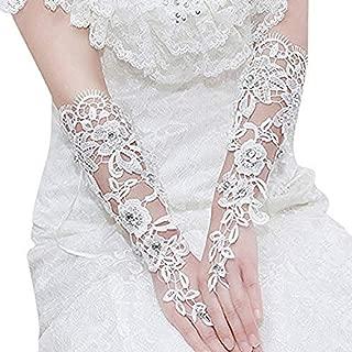 personalized fingerless gloves