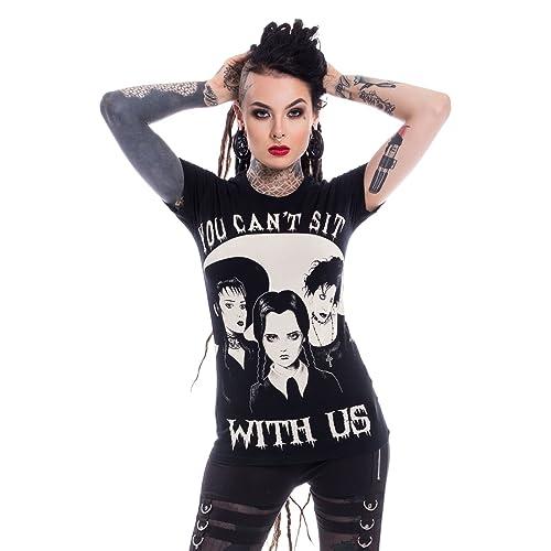 0de18f74446b Punk Rock Clothing  Amazon.com