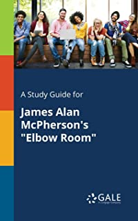 A Study Guide for James Alan McPherson's