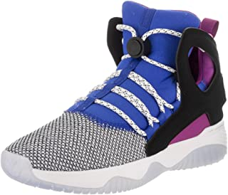 Kids Air Flight Huarache Ultra (GS) Basketball Shoe