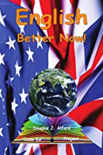 English Better Now!: IndeEd project (English Edition)
