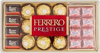 Ferrero Prestige, confezione da 21 pezzi - 246 gr