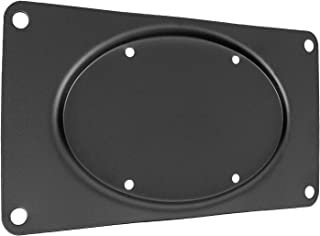 Mount Plus MP-XMA-05 VESA Flat Screen TV and Monitor Mount Adapter Plate for Flat Screen 23