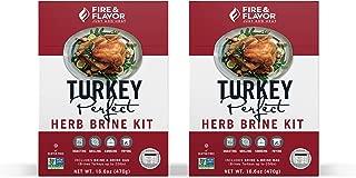 Best world market turkey brine Reviews