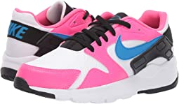 White/Photo Blue/Black/Hyper Pink