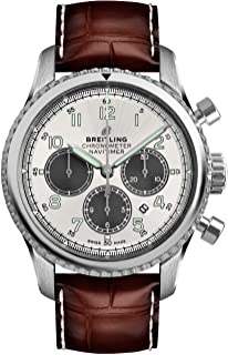 Breitling - Navitimer 8 B01 Reloj cronógrafo 43 edición limitada AB01171A1G1P1 para hombre