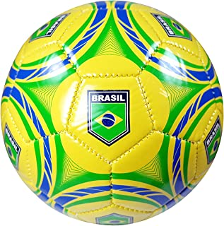 Official Rhinox Brazil Soccer Youth Kid Soccer Ball Size 2 002