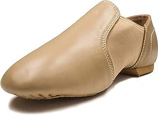 Dance Jazz Slip-On Shoes for Women/Men