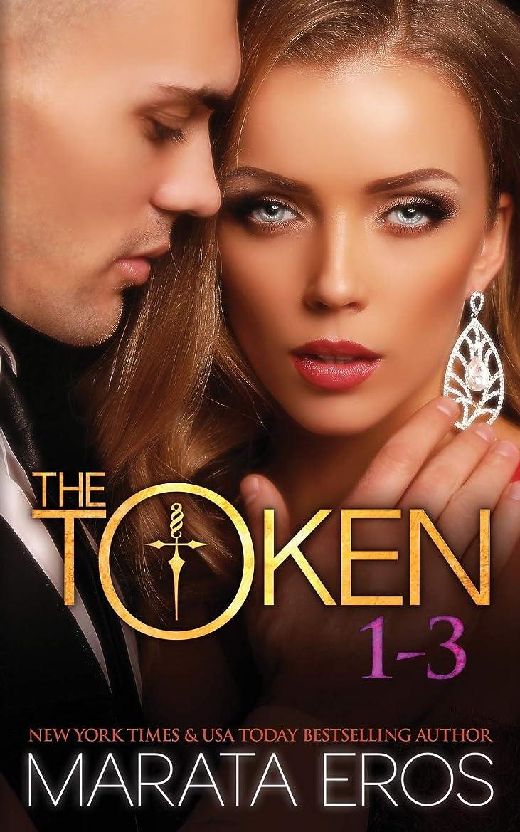 ピグマリオンどきどき通知するThe Token 1-3: Alpha Billionaire Dark Romance