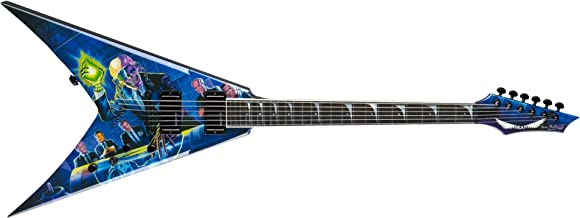 Best dean dave mustaine rust in peace guitar Reviews