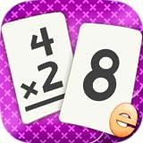 Moltiplicazione Flashcard Match Giochi Per Bambini