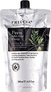 Freecia Professional Hair Straightening Cream 1