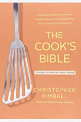 Cook's Bible: The Best of American Home Cooking Paperback