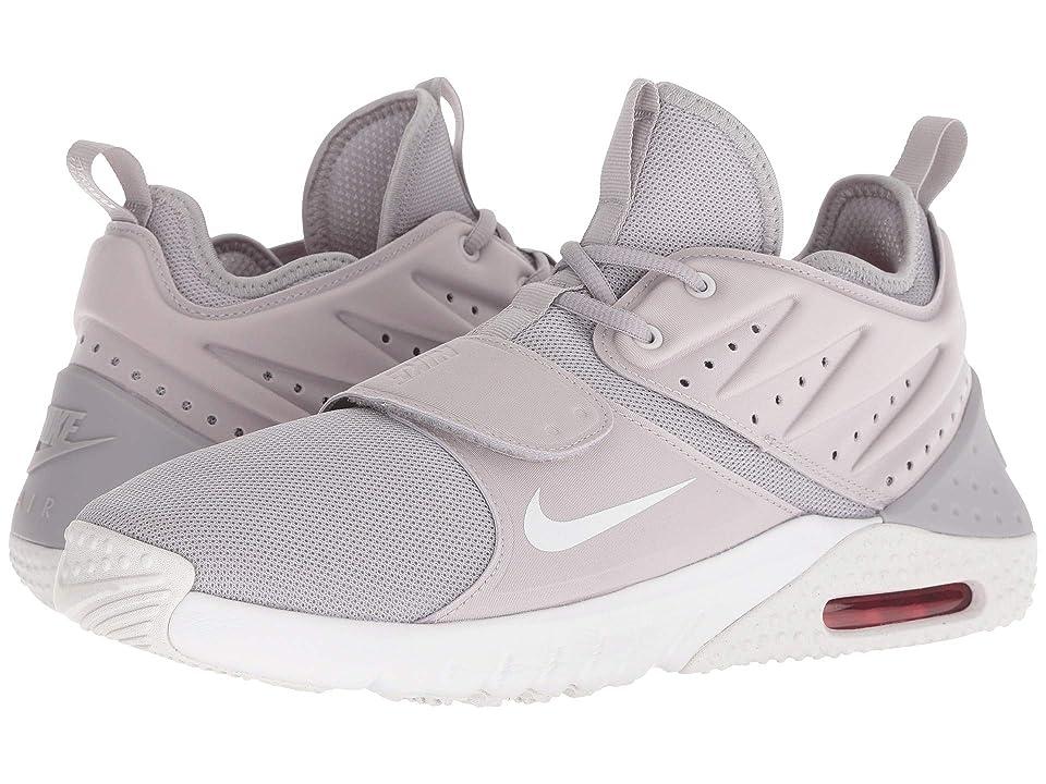 Nike Air Max Trainer 1 (Atmosphere Grey/Vast Grey/Hyper Crimson) Men