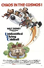 Unidentified Flying Oddball 1979 Authentic 27