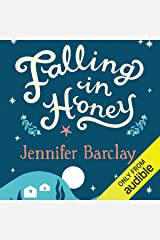 Falling in Honey: Life and Love on a Greek Island Audible Audiobook