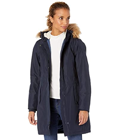 Helly Hansen Mayen Parka (Navy) Women