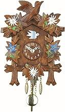 Reloj en miniatura de la selva negra Cucú