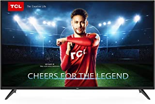 TCL 55 Inch 4K UHD Smart LED TV - 55P6500US