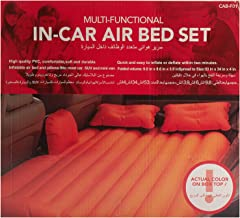 Car Bed/Back Seat Inflatable Mattress Car For All Cars