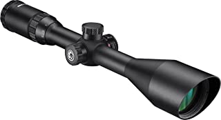 Barska 3-12x50 IR Blackhawk Rifle Scope