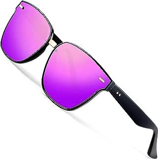 ATTCL Unisex Sunglasses For Men Women 100% Polarized UV Protection