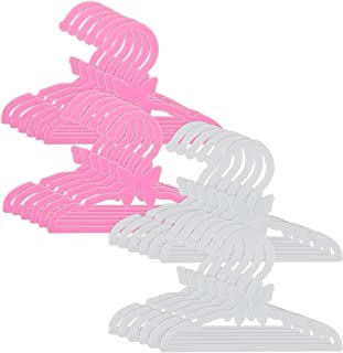 Dress Along Dolly Doll Clothes Hangers for 18