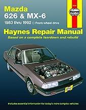 1997 mazda mx6 wiring schematic amazon com mazda mx6 owners manual used books  amazon com mazda mx6 owners manual