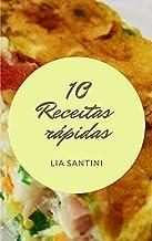 10 Receitas rápidas