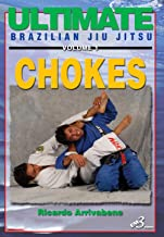 Ultimate Brazilian Jiu Jitsu: Vol-1 Ultimate Chokes