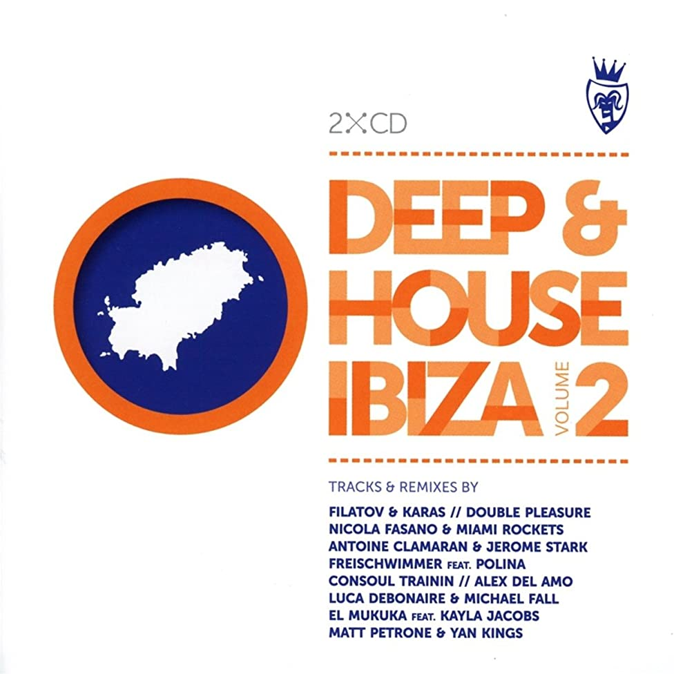 Deep & House Ibiza Vol.2