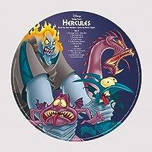 hercules vinyl record