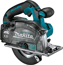 Makita XSC04Z 18V LXT Lithium-Ion Brushless Cordless 5-7/8