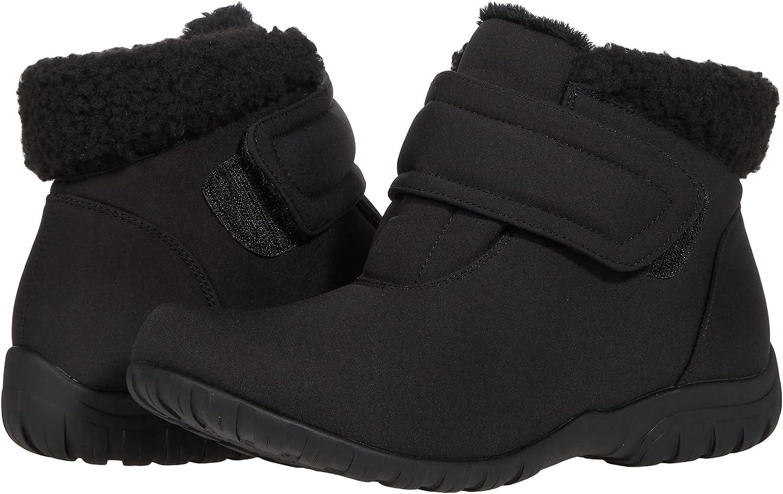 Propet Women's Dani Strap Snow Boot