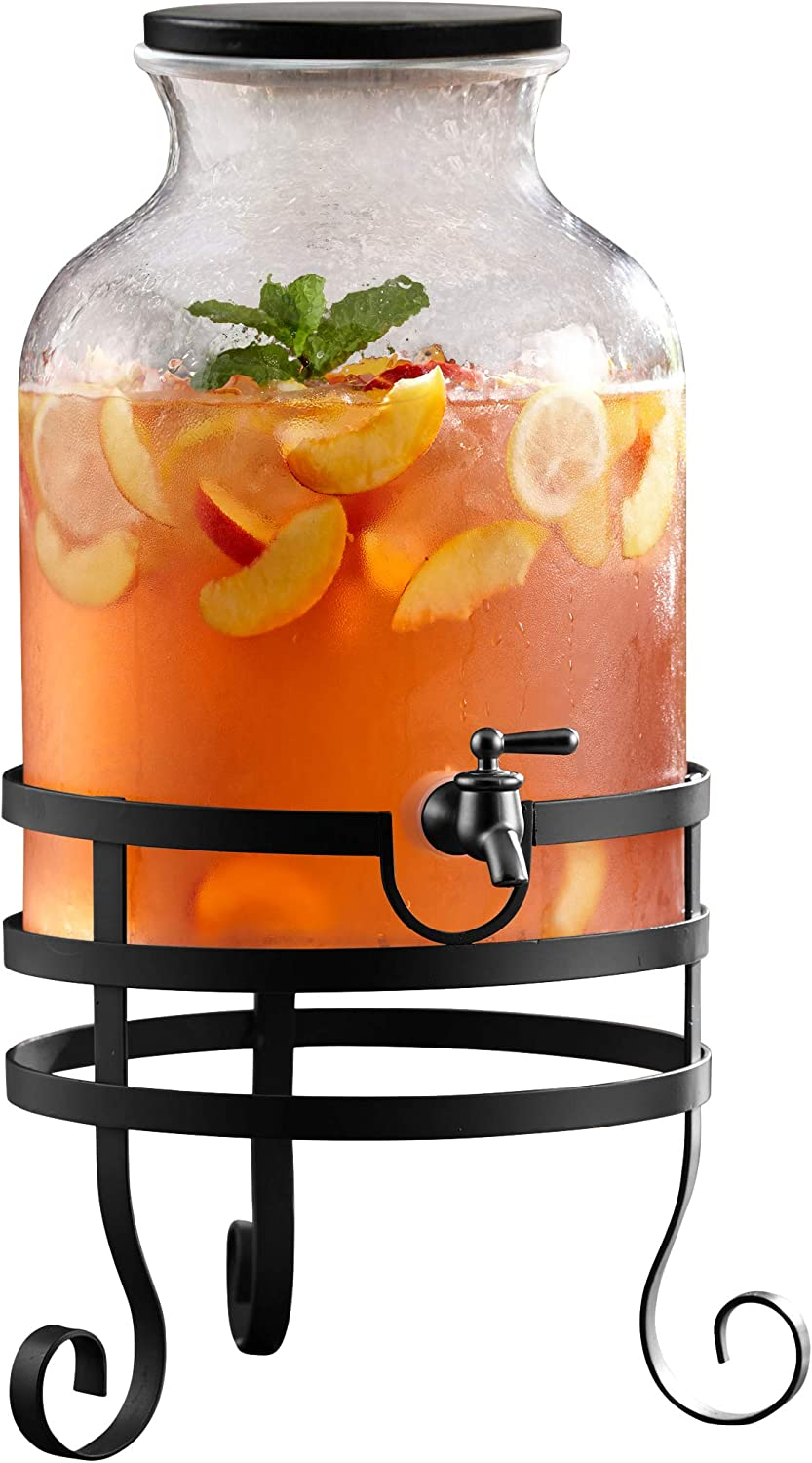 Style All items in the store Setter Main Street Beverage 2.7-Gal w Drink Ranking TOP8 Dispenser Cold