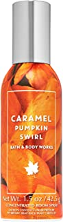 Bath and Body Works Caramel Pumpkin Swirl Concentrated Room Spray 1.5 Ounce (2019 Edition)