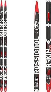 Rossignol R-Skin Race IFP Junior XC Skis Kid's