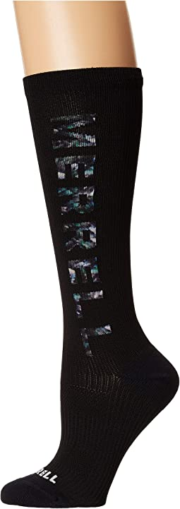 Printed Light Compression Sock