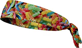 JUNK Brands Flex Tie Sweet Tooth Headband, Regular
