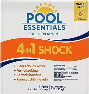 Pool Essentials Shock Treatment