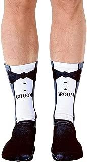 Living Royal - Groom Crew Socks