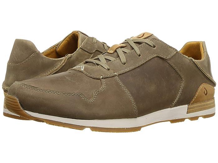 Huaka'i Li  Shoes (Clay/Clay) Men's Shoes