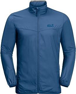 Jack Wolfskin Men's Jwp Wind Softshell Jacket Men's Softshell Jacket