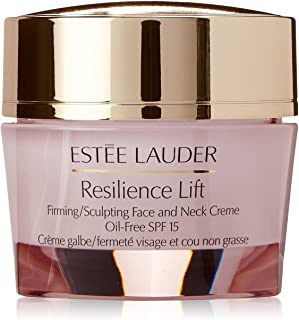 Estee Lauder Resilience Lift Firming/Sculpting Face and Neck Creme, 1.7 Ounce