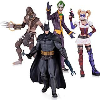 Best harley quinn scarecrow Reviews