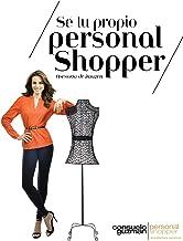 Sé tu propio personal shopper: Asesoría de imagen