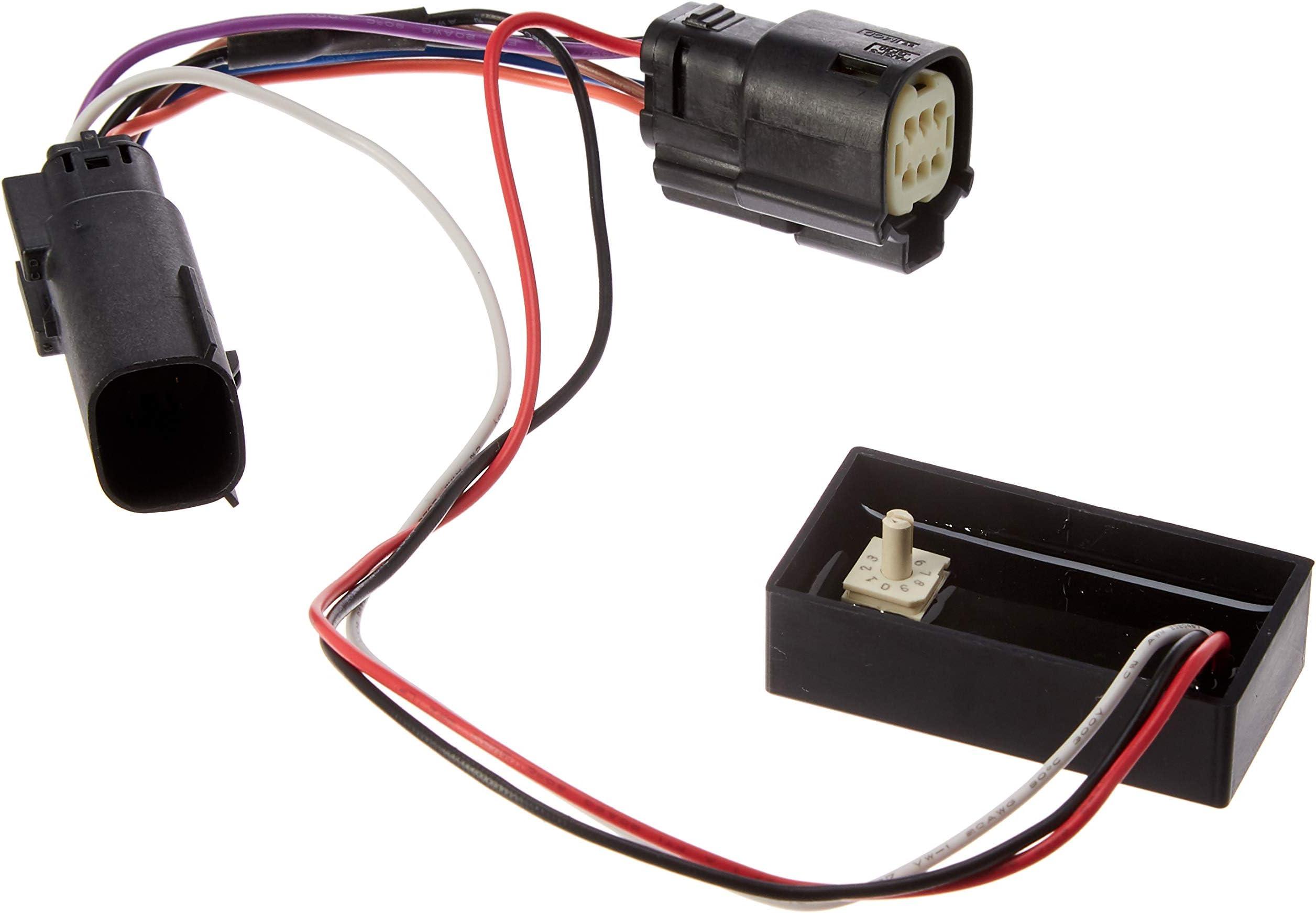 Custom Dynamics MAGICSTROBESVRO Magic Strobe Brake Light Flasher ...