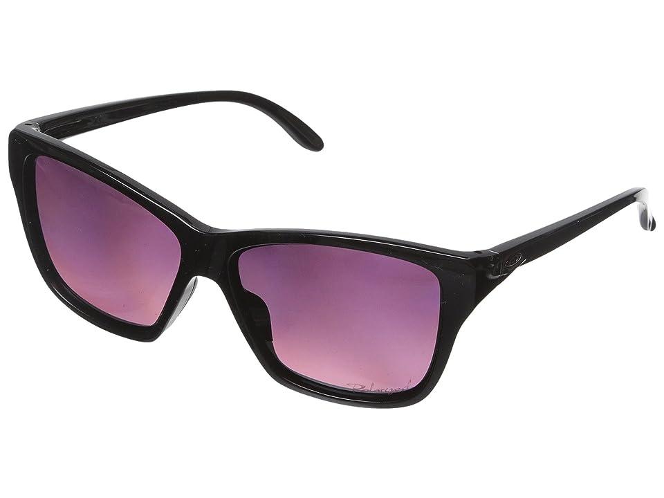 824a86af56 UPC 888392134998 product image for Oakley - Hold On (Polished Black Rose  Gradient Polarized ...
