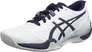 ASICS Women's Blast Ff Handball Shoe, 9.5 UK
