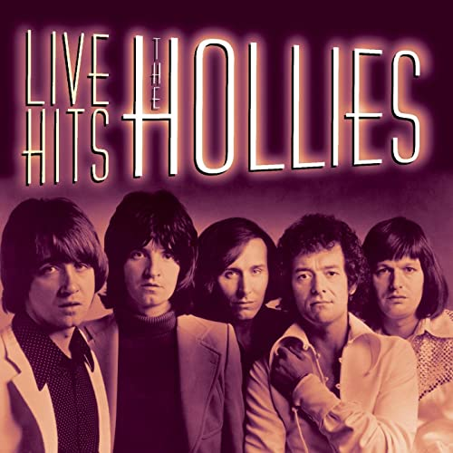 Long Cool Woman In A Black Dress Live By The Hollies On Amazon